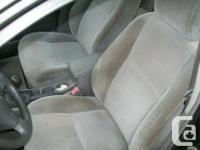 Make Toyota Model Corolla Year 2005 Colour grey kms