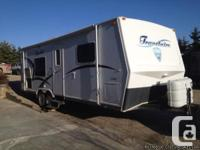 2005 Travelaire tt265, Great condition, Very clean