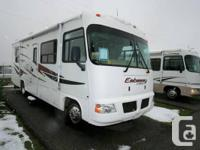 2005 TRIPLE E EMBASSY 29XL.  LESSON A MOTORHOME.