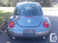Make Volkswagen Model Beetle Year 2008 Colour Grey kms
