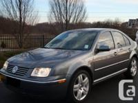 Have a 2005 Jetta PD Diesel for sale 1.9L engine and