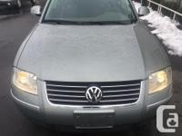 Make Volkswagen Year 2005 Colour Grey Trans Automatic