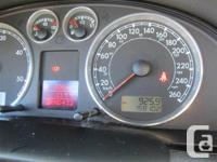 2005 Volkswagen Passat TDI Diesel, Local B.C.Very Clean