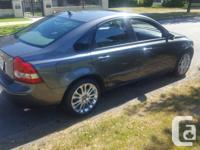 Make Volvo Model S40 Year 2005 Trans Automatic 2005
