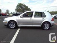 2005 VW Golf For Parts   114,000 KM    Motor size is