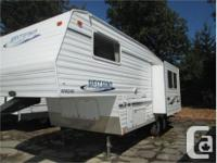 Price: $14,900 very well maintained mid sized fifth