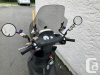 Make Yamaha Model Bws Year 2005 kms 17941 2005 Yamaha