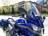 2005 Yamaha FJR 1300 Sport Touring * Iconic sport
