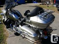 Make Yamaha Year 2005 2005 Yamaha Royal Star Touring
