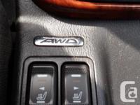 Make Subaru Model Legacy Wagon Year 2005 Colour Silver
