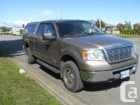 Make Ford Model F-150 Year 2006 Colour Grey/Brown kms