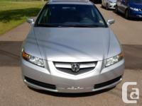 Make Acura Year 2006 Colour Silver kms 212000 Trans