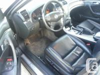 Make Acura Model TL Year 2006 Colour Brown kms 216000