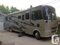 Made use of Tiffin Recreational Vehicle available for