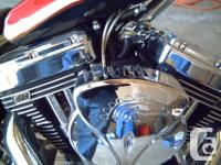 Make Harley Davidson Model Softtail kms 3500 2006