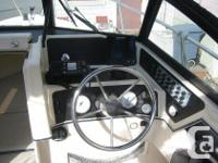 This 2006 Arima Sea Ranger Cuddy Cabin cruising boat is for sale  British Columbia