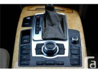 Make Audi Model A6 Year 2006 Colour Deep Blue kms