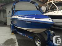 Pride of Ownership - this boat turns head - custom