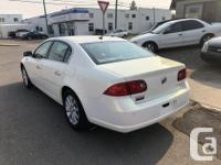 Make Buick Model Lucerne Year 2006 Colour PEARL WHITE