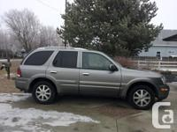 Stony Plain, AB This reliable and fully loaded Buick