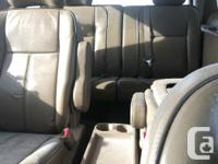 Make Buick Model Terraza Year 2006 Colour White kms