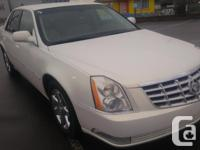 Make Cadillac Year 2006 Colour white kms 170208 Trans