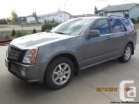 """3.6 l V6, auto, AWD, 17"""" aluminum wheels, 7 passenger"""