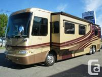 Lovely Bathroom and 1/2!     2006 Monaco Camelot 42DSQ