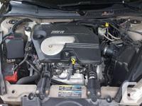 Make Chevrolet Model Impala Year 2006 Colour Beige