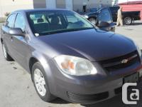 Make Chevrolet Model Cobalt Year 2006 Colour Purple