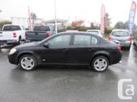 Make Chevrolet Model Cobalt SS Colour Black kms 154000