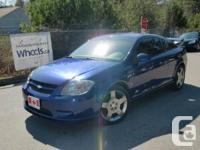 2006 Chevrolet Cobalt SS Supercharged Power Windows,