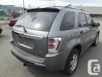 Make Chevrolet Model Equinox Year 2006 Colour Dark