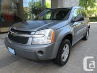 Make Chevrolet Model Equinox Year 2006 Colour Grey kms