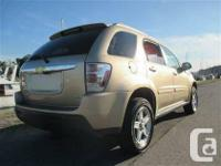 2006 CHEVROLET EQUINOX LT LEATHER TRANSMISSION: