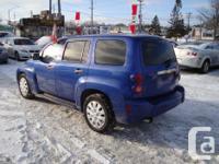 Make Chevrolet Model HHR Year 2006 Colour Blue kms