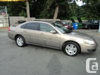Make Chevrolet Model Impala Year 2006 Colour Brown kms