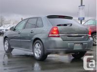 Make Chevrolet Model Malibu MAXX Year 2006 Colour