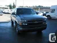 Year: 2006  Make: Chevrolet  Model: Silverado 1500