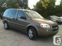 2006 Chevrolet Uplander 1/2 Ton LS $ 4,998* Certified