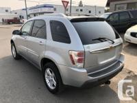 Make Chevrolet Model Equinox Year 2006 Colour SILVER