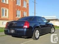 Make Chrysler Model 300 Year 2006 Colour Dark Blue