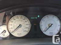 Make Chrysler Model 300 Year 2006 Colour Black kms