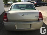 2006 Chrysler 300 123,000km In House Financing! No