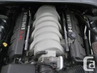 Make Chrysler Model 300C Year 2006 Colour Gunmetal Blue