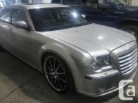 Make Chrysler Year 2006 Colour silver kms 243435 Trans