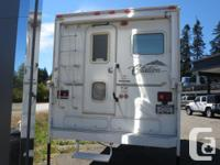 The 2006 Citation Supreme Camper features room to sleep