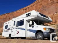 Price: $36,995 Stock Number: RV-1668A Great family