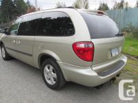 Make Dodge Model Caravan Year 2006 Colour gold kms