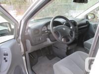 Make Dodge Model Caravan Year 2006 Colour grey kms